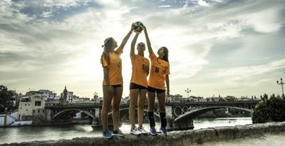 XXVIII International Salesian Youth Sports Games